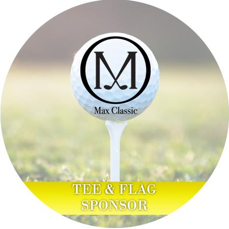 Tee and Flag Sponsor